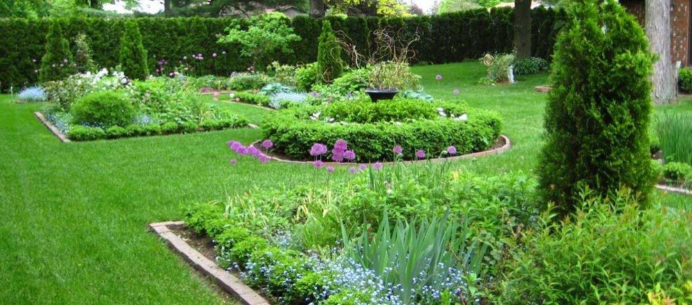 Order Landscaping & gardening Services