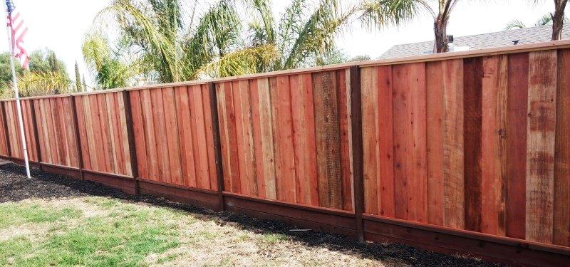 Order Garden Fence Service