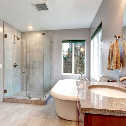 Order Bathroom Remodeling Service in New York City