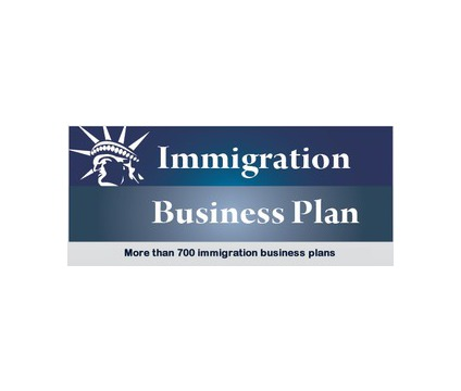 Order Immigration Business Plan for EB5, E2, L1 visas to the US