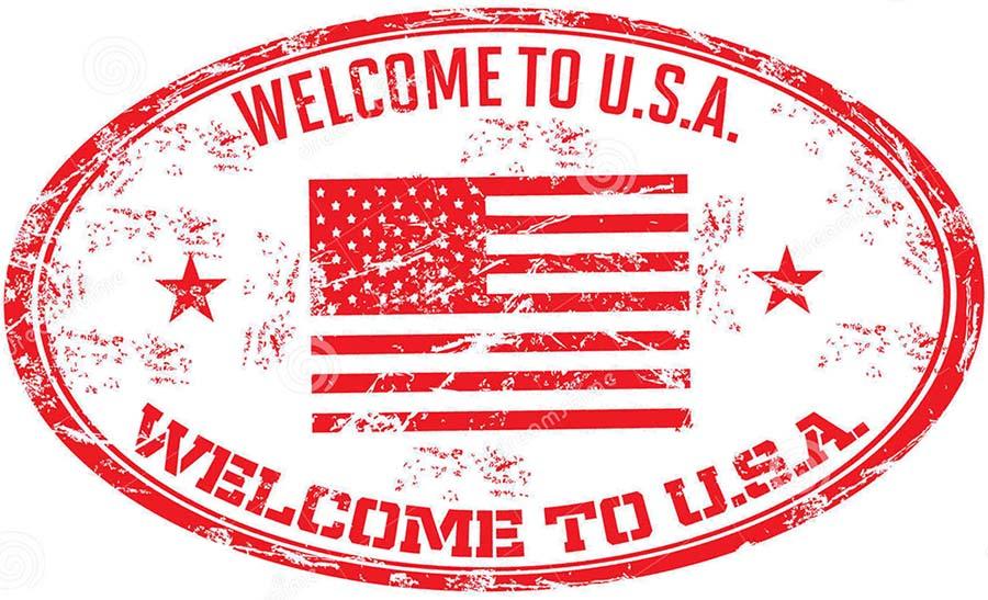 Order Работа по туристической визе в США.