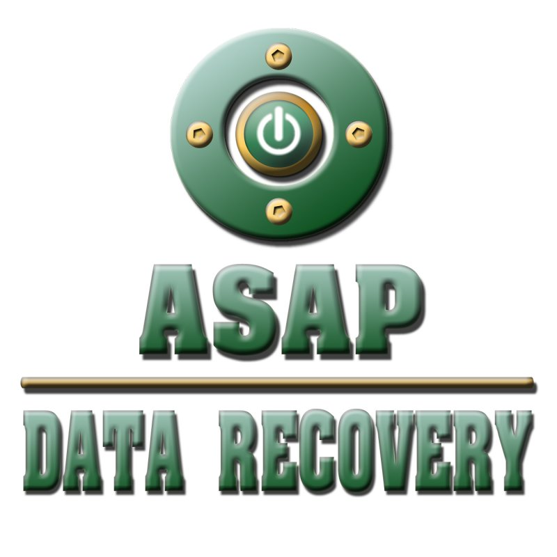 Order ASAP Data Recovery Service