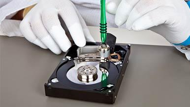 Order Hard Drive Data Recovery