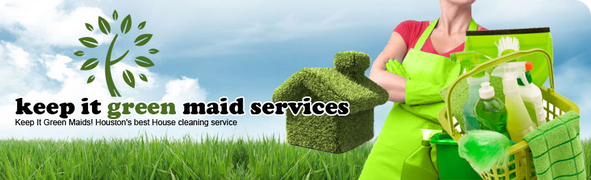 Order Houston House Cleaning Service