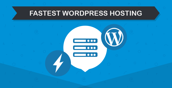 Order Managed WordPress Hosting