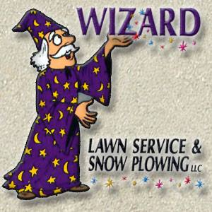 Order Wizard Lawn Service and Snow Plowing LLC.