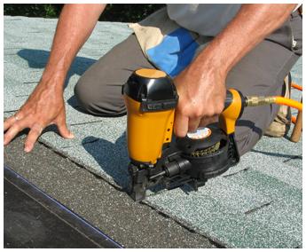 Order Roofing Repair