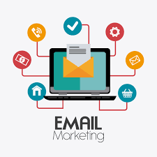 Order Free Email Marketing Services | STEDB