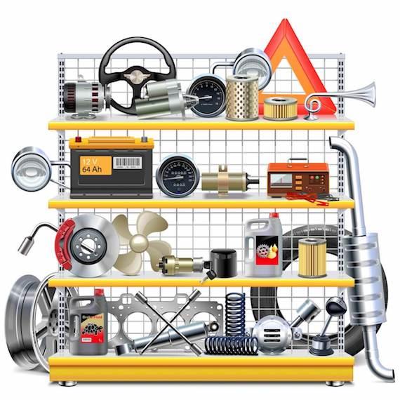 Order Auto Repair