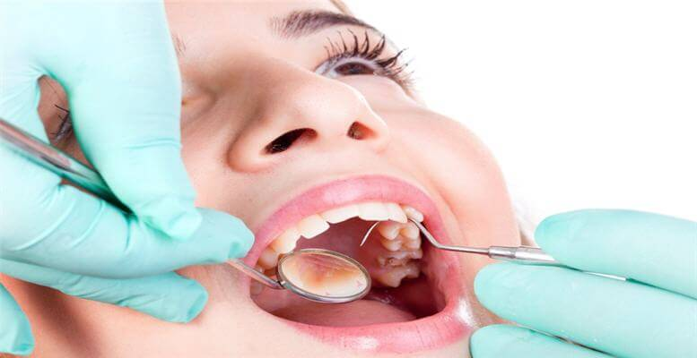 Order Periodontal Exam - $225