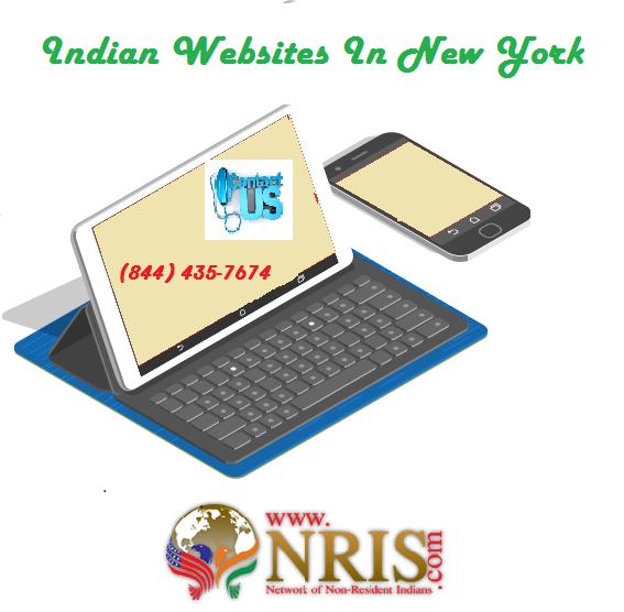 Order Indian Community Websites in New York