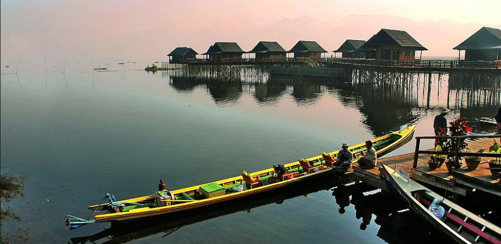 Order Luxury Tours Myanmar