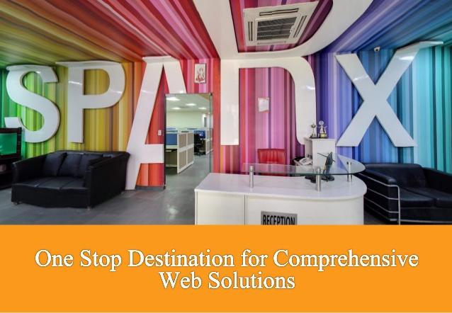 Order Web development company
