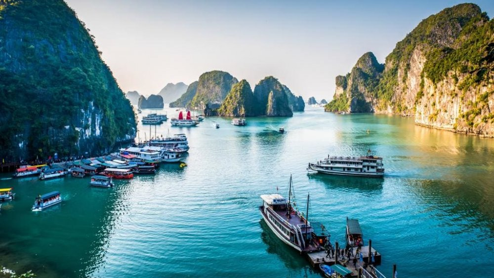 Order Luxury Tour in Vietnam
