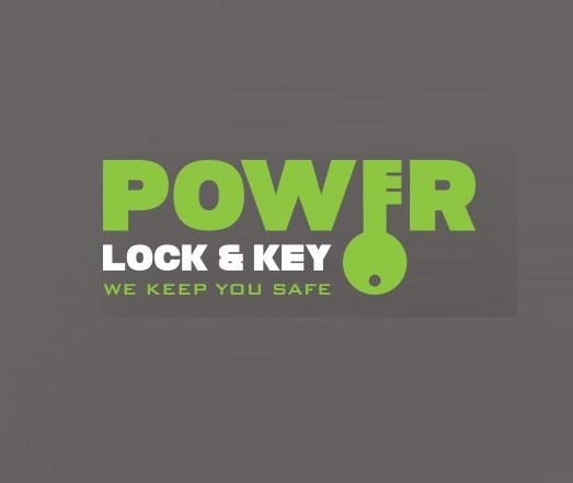 Order Power Lock & Key