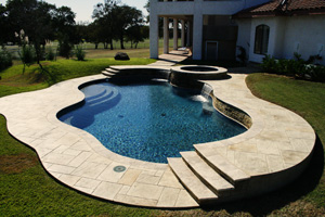 Order New Pools