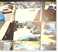 Order Surveillance