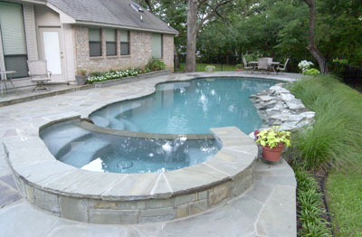 Order Superior Pool Services