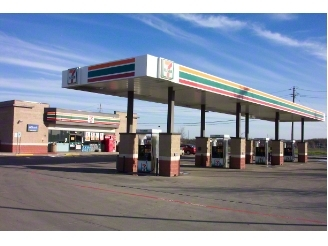 Order Sell of 7-Eleven Wylie TX