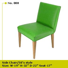 Order Custom-built furniture