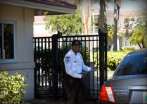 Order Residential Security Services