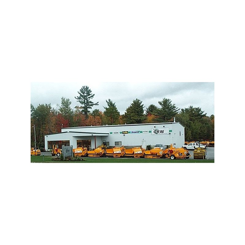 Order Construction Equipment Rental