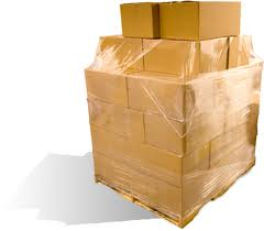 Order Careful packing and crating