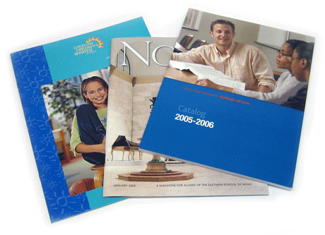 Order Annual Reports