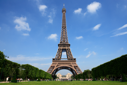Order France Tours