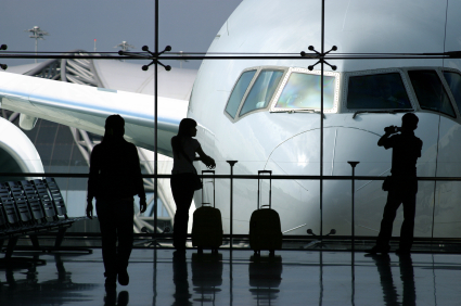 Order Airport Transportation