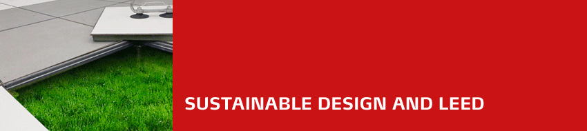 Order Sustainable Design and LEED