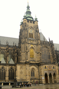 Order Prague Tour of Scenic & Historic Sights