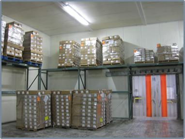Order USDA & International Shipment Inspection