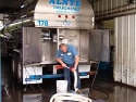 Order Self Service Touchless Car Wash
