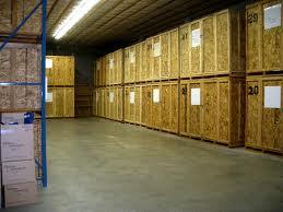 Order Storage
