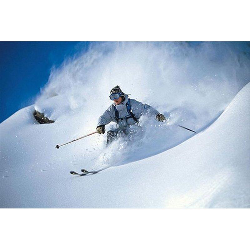 Order Ski Resorts