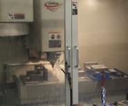Order Machine Shop