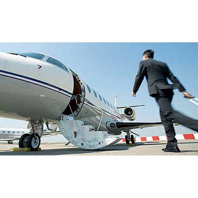 Order Corporate Travel