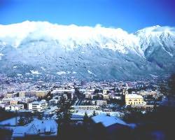 Order Innsbruck, Austria