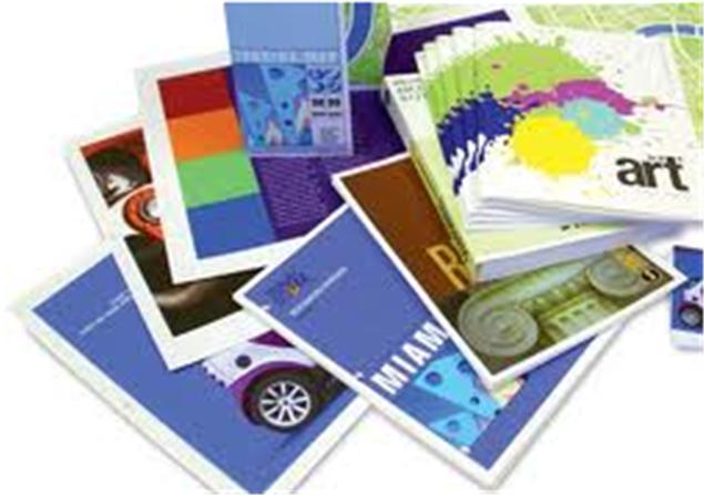 Order Digital printing