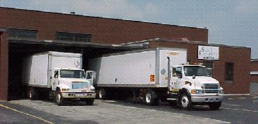 Order Warehousing & Distribution Services