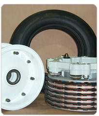 Order Wheel and Brake Services