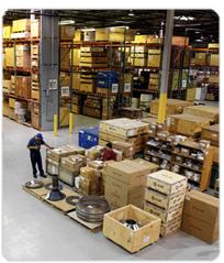 Order Airframe parts