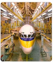 Order Aviation maintenance services