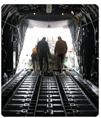 Order Cargo Systems