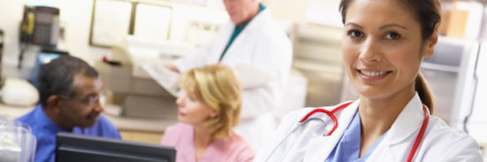 Order Medical Call Center Services