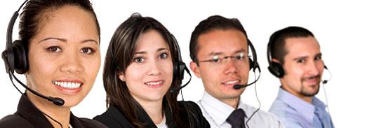 Order Inbound Telemarketing / Order Entry Services