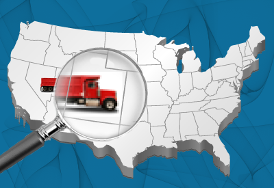Order Out of stock vehicle locating