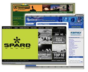 Order Web Site Design
