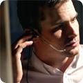 Order Audio intrusion detection system